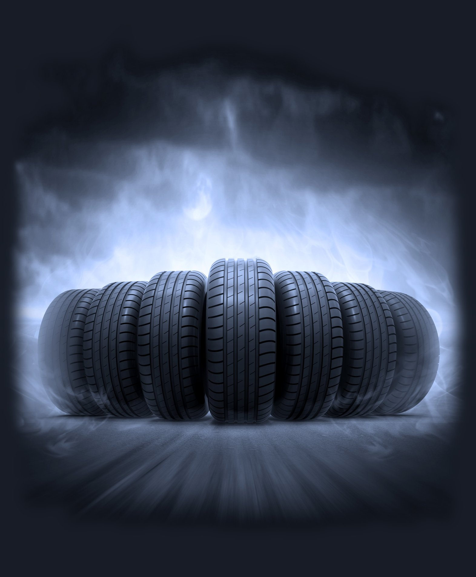 tyre power